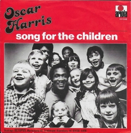 Oscar Harris - Song for the children