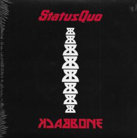 Status Quo - Backbone / Liberty Lane (Limited edition)