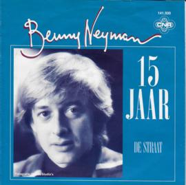 Benny Neyman - 15 jaar