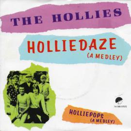 Hollies - Holliedaze (a medley)