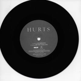 Hurts - Illuminated