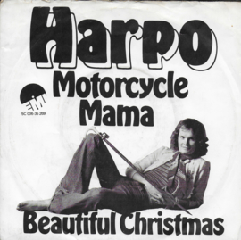 Harpo - Beautiful Christmas