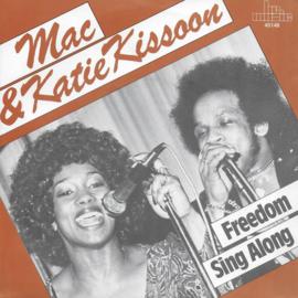 Mac & Katie Kissoon - Freedom / Sing along