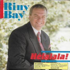 Riny Bay - Helalala!