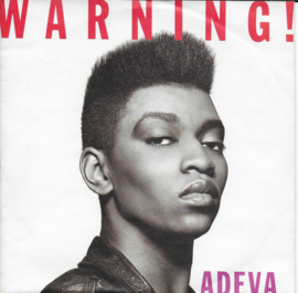 Adeva - Warning!
