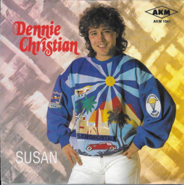 Dennie Christian - Susan