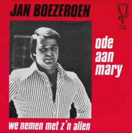 Jan Boezeroen - Ode aan Mary