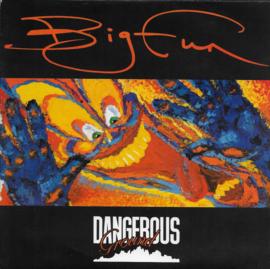 Dangerous Ground - Big fun