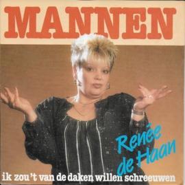 Renee de Haan - Mannen