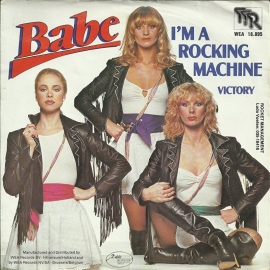 Babe - I'm a rocking machine