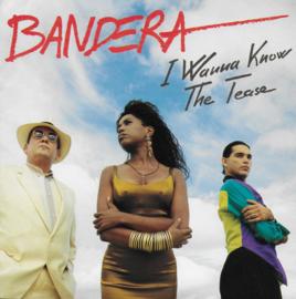 Bandera - I wanna know