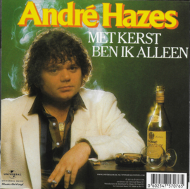 André Hazes - Eenzame kerst (Groen vinyl)