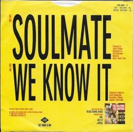 Wee Papa Girl Rappers - Soulmate