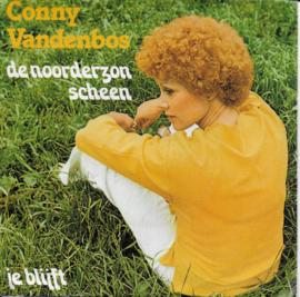 Conny Vandenbos - De noorderzon scheen