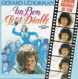 Gerard Lenorman - Un bon petit diable