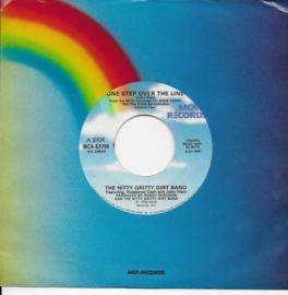 Nitty Gritty Dirt Band feat. Roseanne Cash & John Hiatt - One step over the line