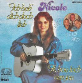 Nicole - Ich hab' dich doch lieb