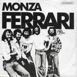 Ferrari - Monza (German edition)