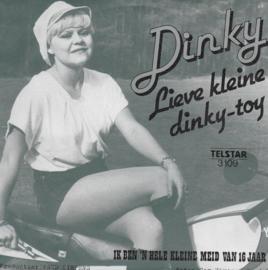 Dinky en de Electronica's - Lieve kleine dinky-toy