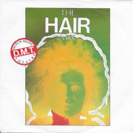 D.M.T. (Dutch Music Theatre) - The Hair Mix