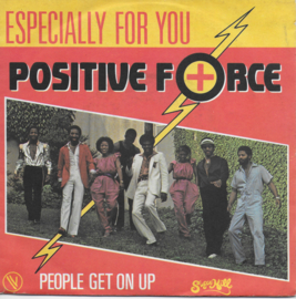 Positive Force - Especially for you