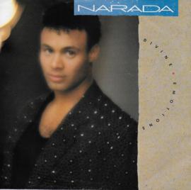Narada - Divine emotions (Amerikaanse uitgave)