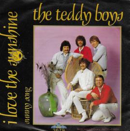 Teddy Boys - I love the sunshine