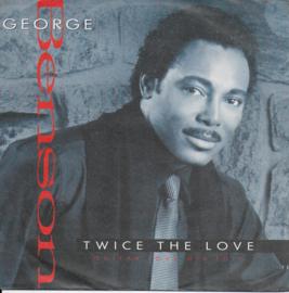 George Benson - Twice the love