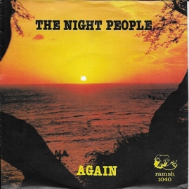 Night People - Again
