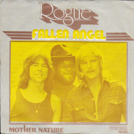 Rogue - Fallen angel