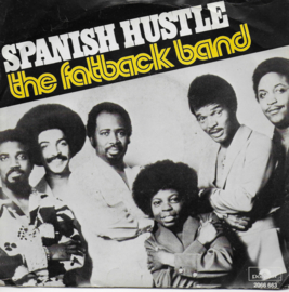 Fatback Band - Spanish hustle