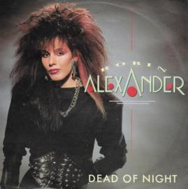 Robin Alexander - Dead of night