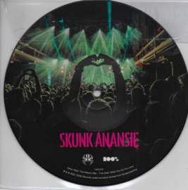 Skunk Anansie - This means war (Limited edition picture disc)