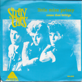 Stray Cats - Little Miss Prissy