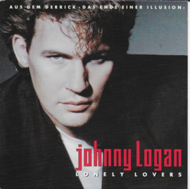 Johnny Logan - Lonely lovers