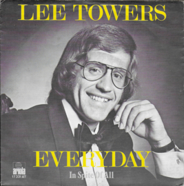 Lee Towers - Everyday