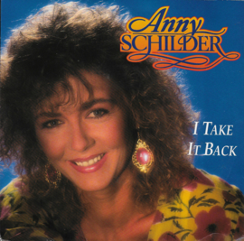 Anny Schilder - I take it back