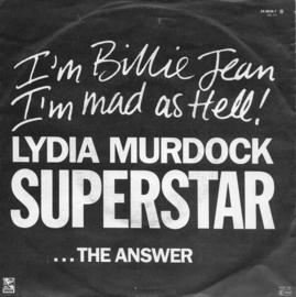 Lydia Murdock - Superstar