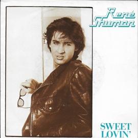 Rene Shuman - Sweet lovin'