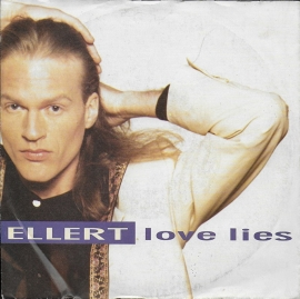 Ellert - Love lies