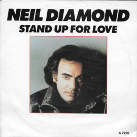 Neil Diamond - Stand up for love
