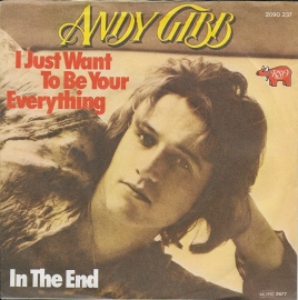 Andy Gibb - I just want to be your everything (German edition)