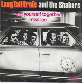 Long Tall Ernie and the Shakers - Get yourself together
