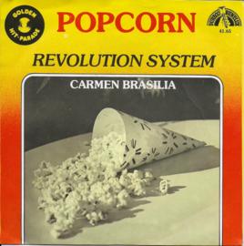 Revolution System - Popcorn / Carmen Brasilia