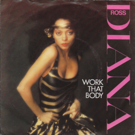 Diana Ross - Work that body