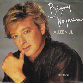 Benny Neyman - Alleen jij
