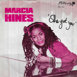 Marcia Hines - She got you