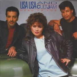 Lisa Lisa and Cult Jam - Head to toe