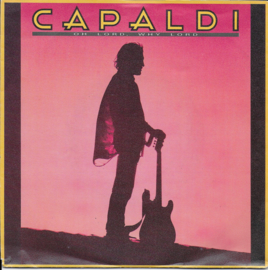 Jim Capaldi - Oh Lord, why Lord