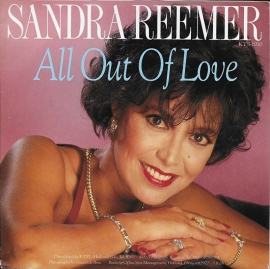 Sandra Reemer - All out of love